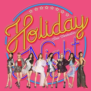 Girls' Generation: Holiday Night - The 6th Album