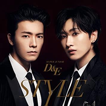 Super Junior D&E: Style