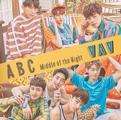 VAV: ABC (Middle of the Night)