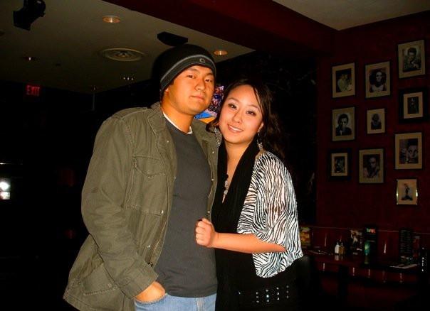 With Composer Kim Jee Hyun
