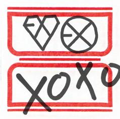 EXO: XOXO - 1st Mini Album
