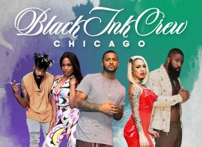 Black Ink Crew Chicago