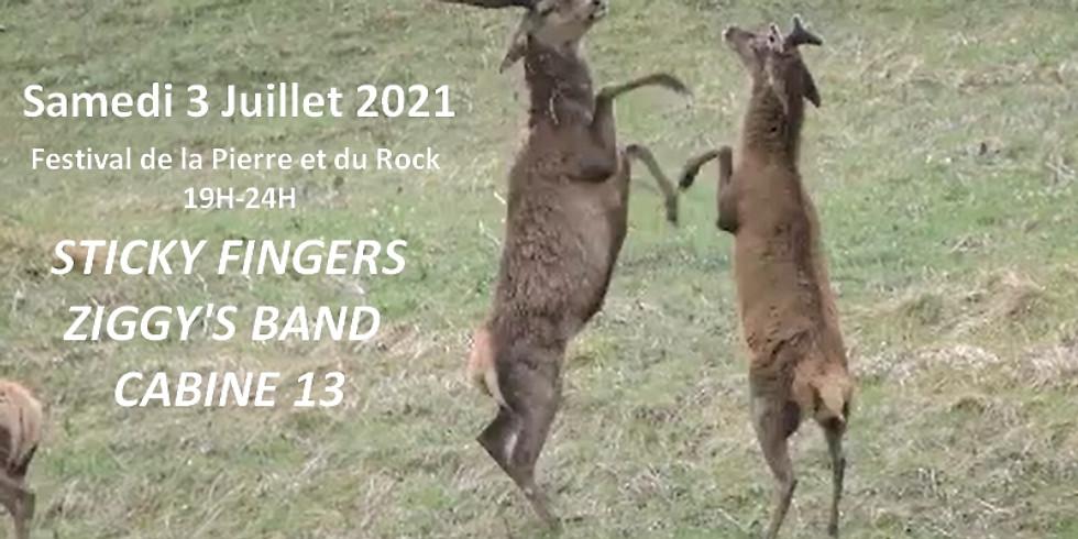 Festival de la Pierre et du Rock