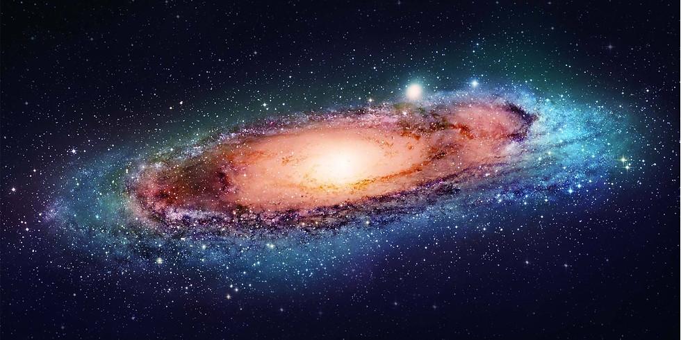 Immersion dans l'étendue Stellaire