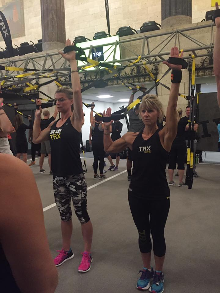 TRX Summit 2016