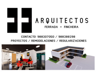 FF ARQUITECTOS