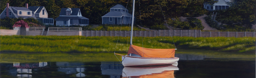 Paintings of Cape Cod