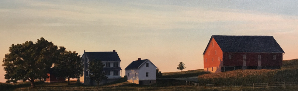 Paintings of Lancaster County