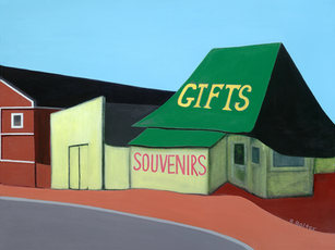 Souvenirs/Gifts