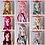 Thumbnail: Wigs | Love Dream Dolls