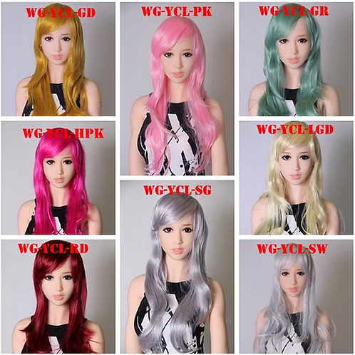 Wigs | Love Dream Dolls