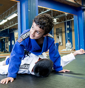 Mathouse BJJ, Kids Jiu Jitsu, self-defence, antibullying programe
