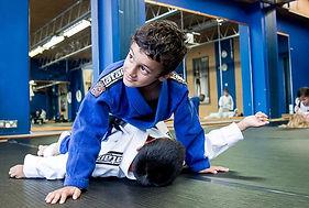 Kids Jiu Jitsu, self-defence, anti-bullying,