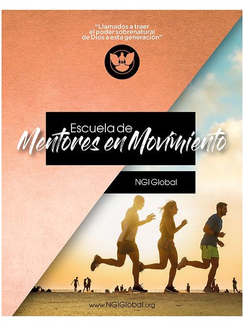Manual Mentores en Movimiento