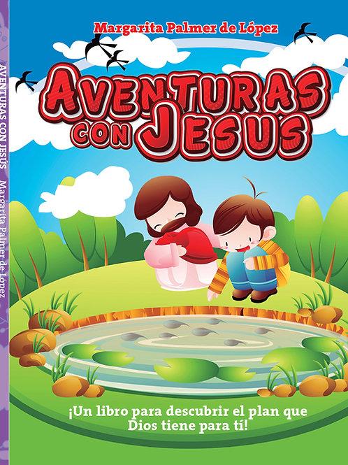 Aventuras con Jesus
