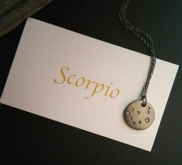 Happy Birthday Scorpio!