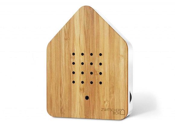 Zwitscherbox Bamboo