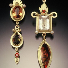 Fine Jewelry and Stone Setting