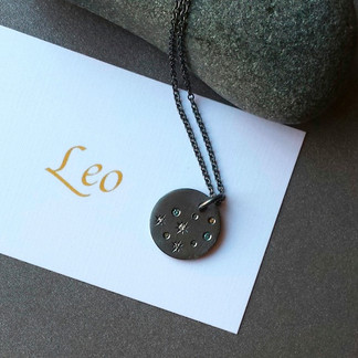 Leo Pendant
