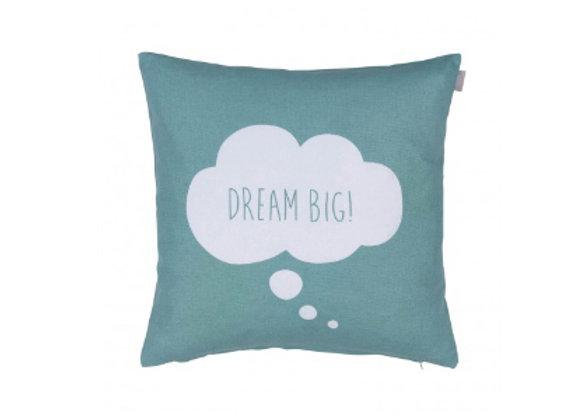 Spira Cushion: Dream Big