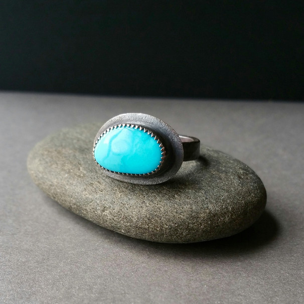 Featured Gemstone For February.  Turquoise.