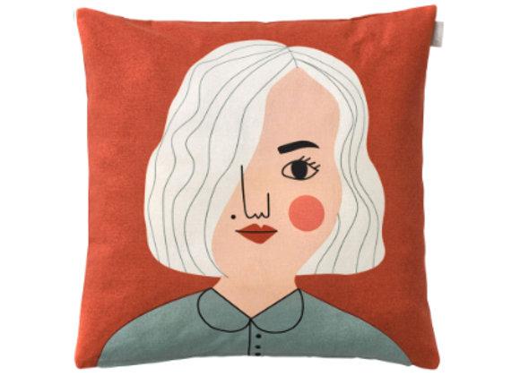 Spira Face Cushion: Nike