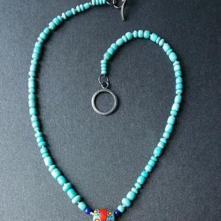 Kingman Mine Turquoise