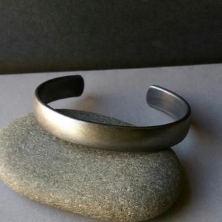 Pluto Cuff Bracelet