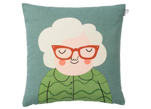 Spira Face Cushion: Elsa