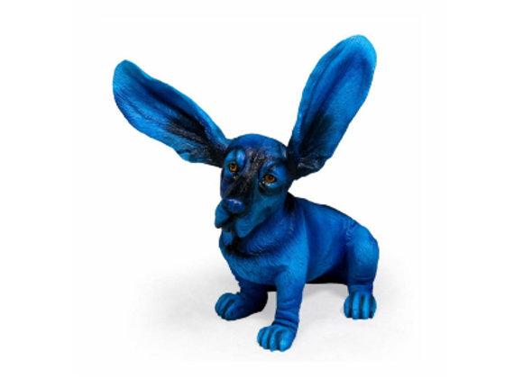 Blue Basset Hound