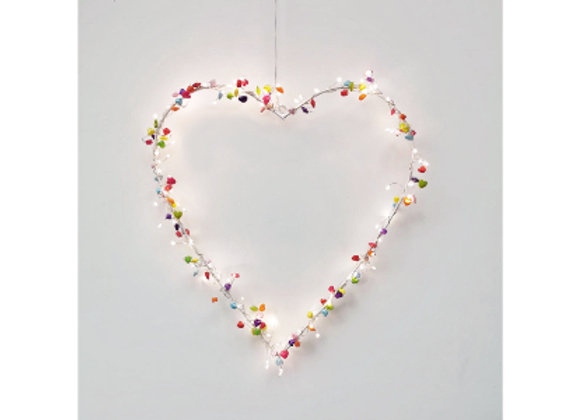LightStyle Sweet Heart Ornament - Small