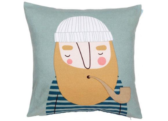 Spira Face Cushion: Ebbot