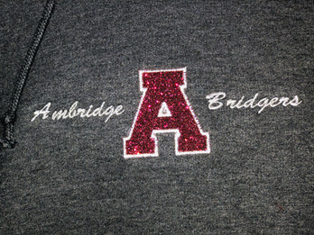 BRIDGER EMBROIDERY
