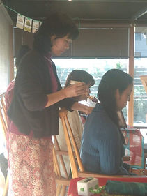 イベント 所沢市 富山県 ヨガ 瞑想会