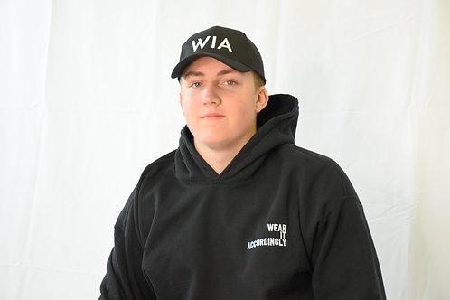WIA Baseball Cap