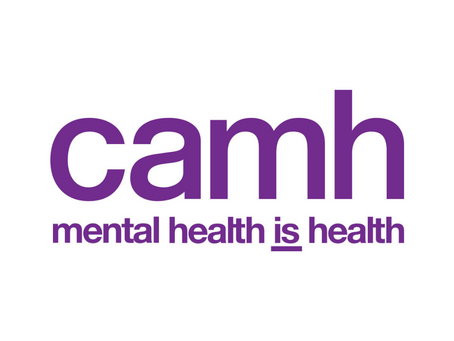Donate to CAMH Today!