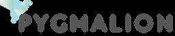 Pygmalion logo 2018 - witte achtergrond.