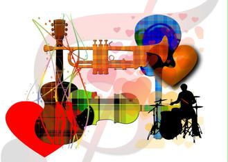 """O """"Super Start"""" da Música."""