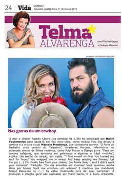 2015-03-11 Telma Alvarenga Correio