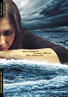Capa do livro Amores Rumores Traumas e Flores