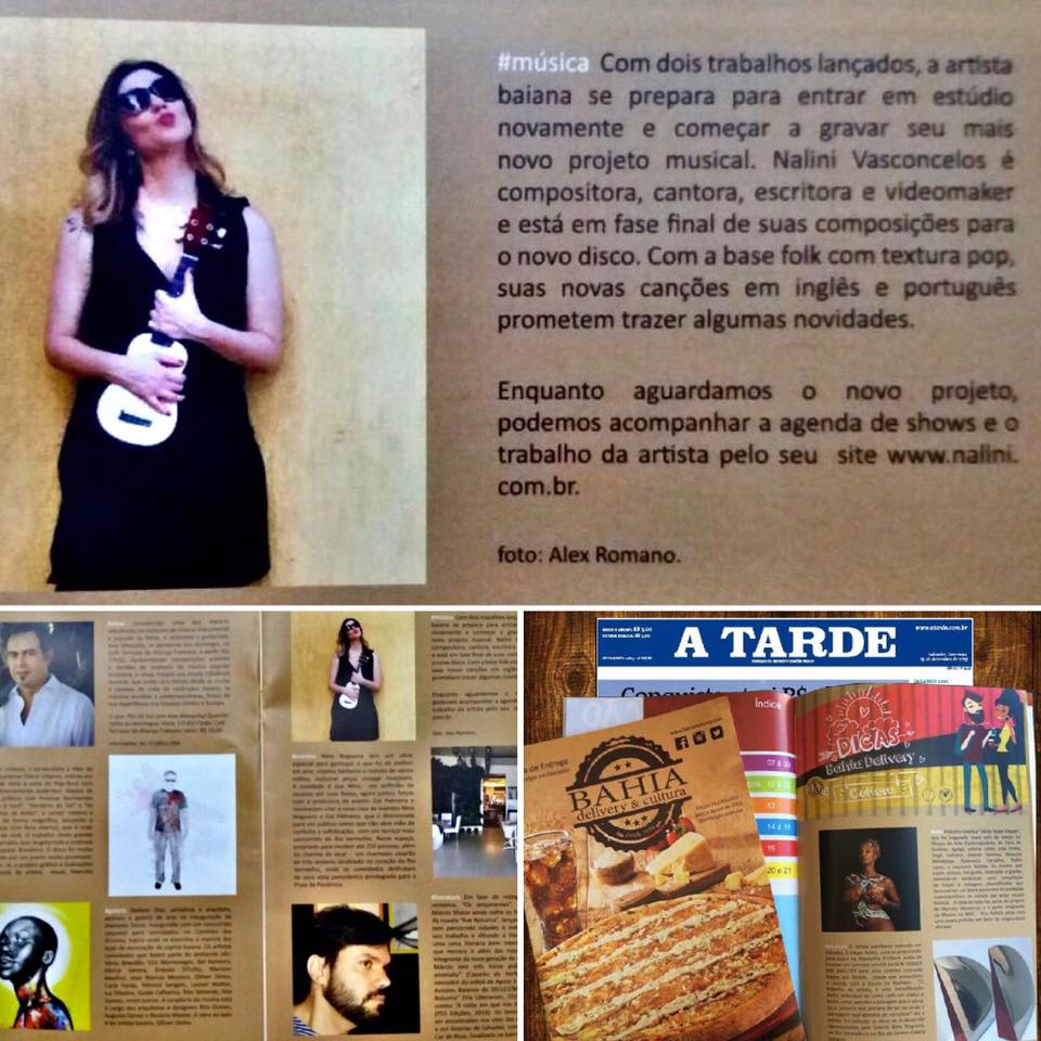2016-05-08 Bahia Delivery Cultura A Tarde
