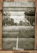 Capa do livro Um Dia na Cidade