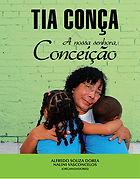 Capa do livro Tia Conça