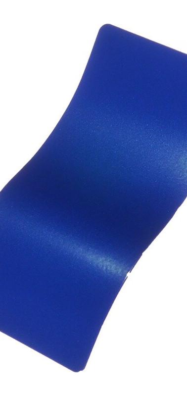 Yamaha Blue Metallic
