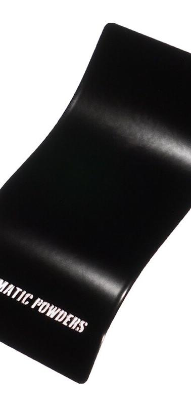 Semi Gloss Black