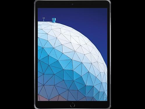Refurbished iPad Air (2019) 10.5 inch 64 GB Zwart WiFi A-Grade