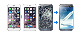 Smartphones/Tablets | FIXMIJNDEVICE.NL