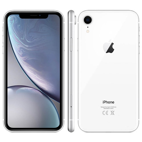 Refurbished iPhone Xr Wit - 64 GB B Grade