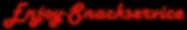 Logo Enjoy-Snackservice