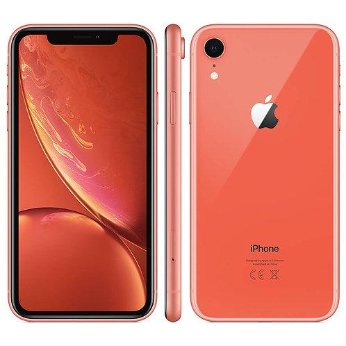 Refurbished iPhone Xr Koraal - 64 GB B Grade